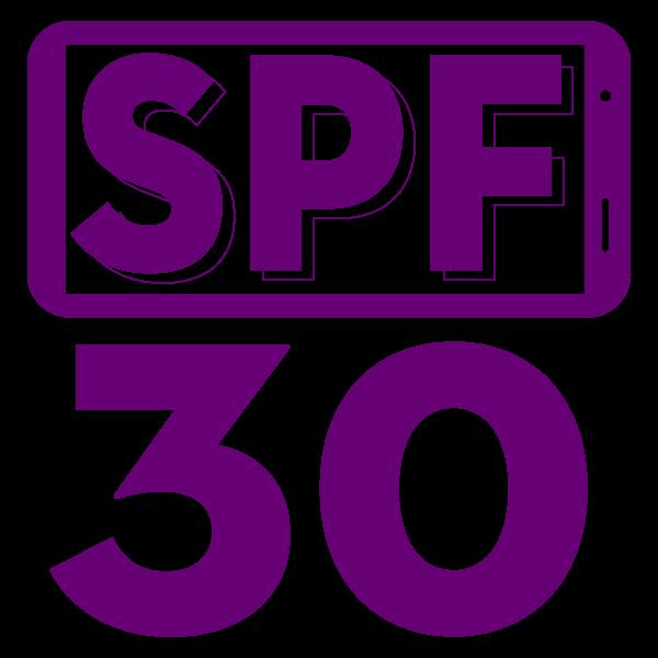 Screen Protection Factor 30