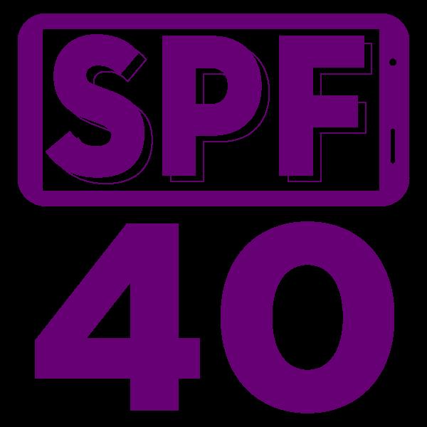 Screen Protection Factor 40