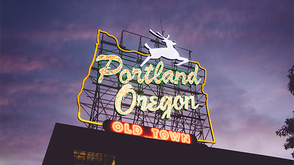 Device Lifecycle Management in Portland