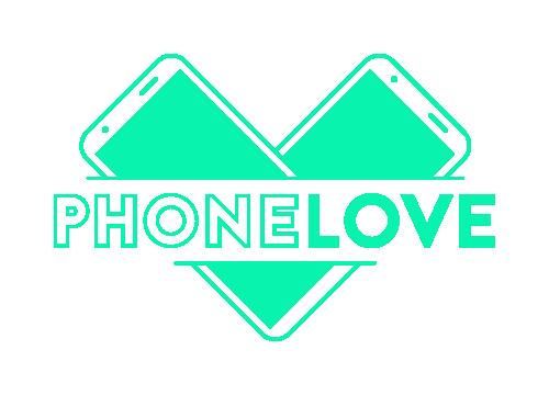 Phone-Love-Logo-Green